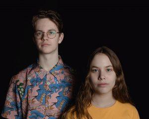 Hæk & Sophie