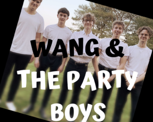 Wang & The Party Boys