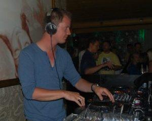 DJ Johnni Kjær
