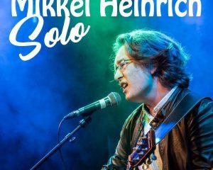 Mikkel Heinrich Solo