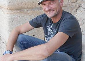 Pianist Steffen Jonassen