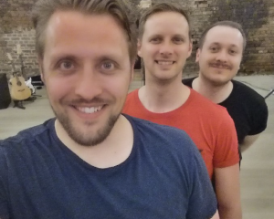 Triple Trio